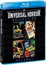 Universal Horror Collection: Vol.1