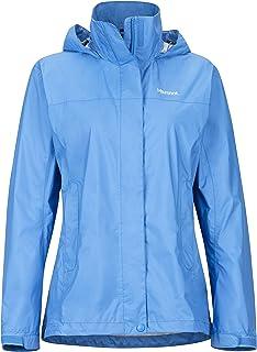 Marmot Wm's Precip Jacket Chaqueta Hardshell, Impermeable, Transpirable, Mujer
