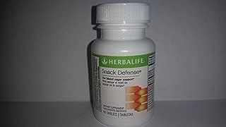 Herbalife Snack Defense for Blood Sugar Support 60 Tablets