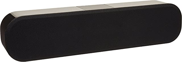 Monitor Audio- Apex A40 Channel Speaker (Black Metallic)