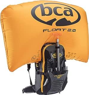 Backcountry Access Float 15 Turbo Avalanche Airbag 2.0 - Grey/Black/Orange