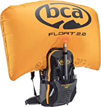 Backcountry Access Float 15 Turbo Avalanche Airbag 2.0 - Grey/Black/Orange