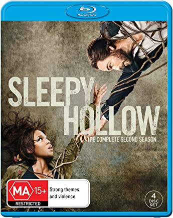 Sleepy Hollow (2013): Season 2