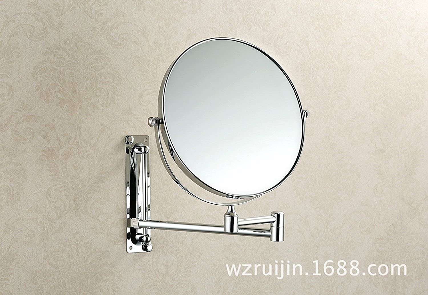 Wall beauty mirror All copper8In two-sided Mirror Vanity Mirrors