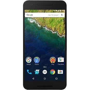 Huawei Nexus 6P unlocked smartphone, 32GB Graphite (US Warranty)