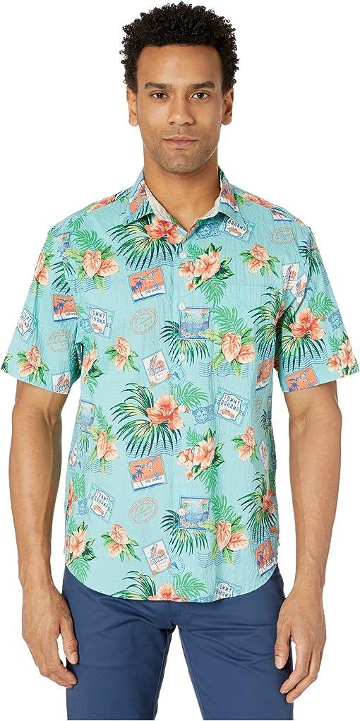 Aqua Aloha