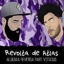 Revolta De Atlas (feat. Votagus)