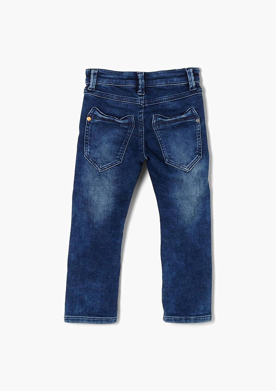 Superstretch-Jeans s.Oliver Jungen Regular Fit