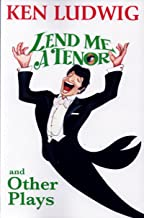 Lend Me A Tenor and Other Plays (Contemporary Playwrights)
