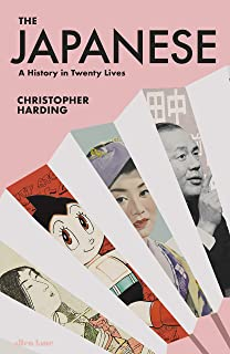 The Japanese: A History in Twenty Lives