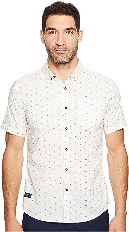 7 Diamonds - Rising Water Short Sleeve Shirt