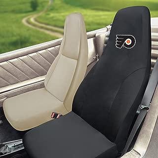 FANMATS NHL Philadelphia Flyers Polyester Seat Cover