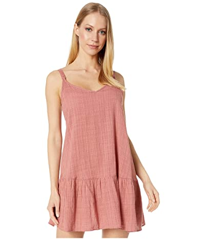 Rip Curl Classic Surf Cover-Up (Rose) Women