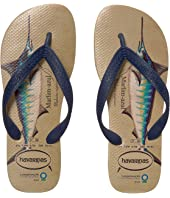 Conservation International Flip Flops