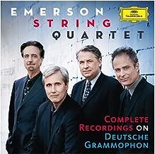 Emerson String Quartet - Complete Recordings On Deutsche Grammophon