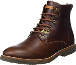 Panama Jack Men's Glasgow Igloo Classic Boots, Brown (