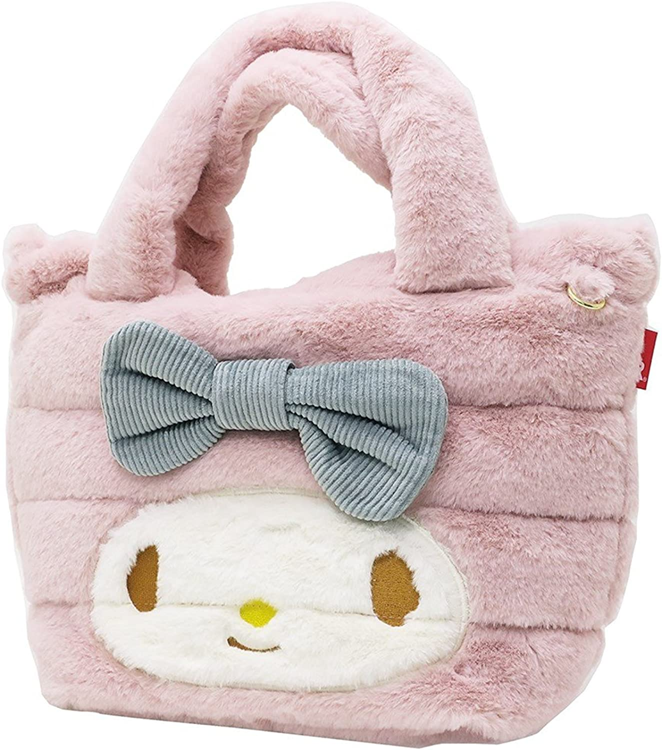Sanrio My Melody Feather roo Bag Tote Bag Pink 488702