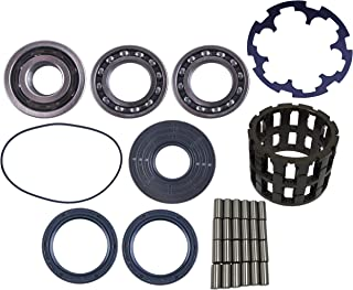 East Lake Axle front differential kit with Sprague & Armature Plate compatible with Polaris RZR 570 900 1000