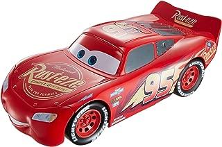 Disney Pixar Cars 3: Power Revs Lightning McQueen Vehicle