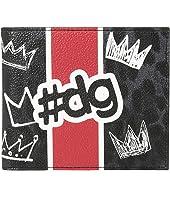 Dolce & Gabbana - Hashtag Wallet