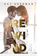 Rewind (Italian Edition) Versión Kindle