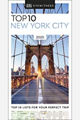 DK Eyewitness Top 10 New York City: 2020 (Travel Guide) (Pocket Travel Guide) Kindle Edition