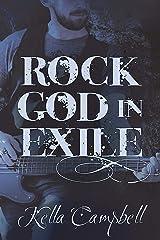 Rock God in Exile (Smidge Book 2) Kindle Edition