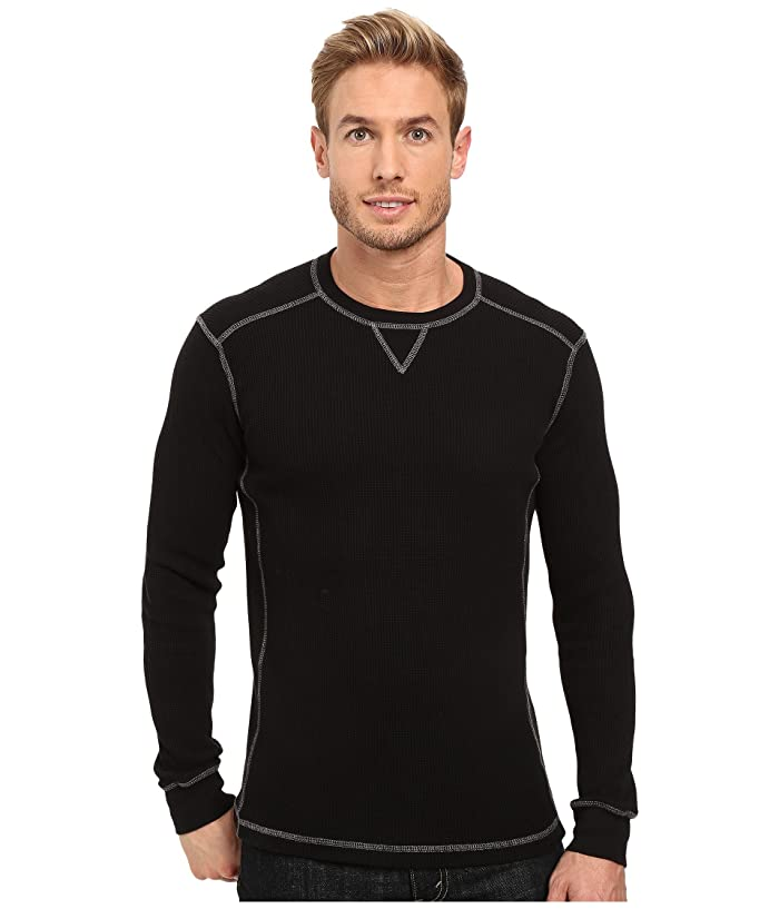 Mod O Doc Seacliff Long Sleeve Crew Thermal Crew