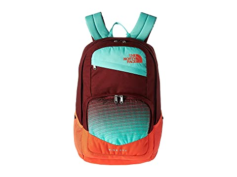 Wise Guy Backpack by The North Face