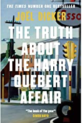 The Truth About the Harry Quebert Affair: The million-copy bestselling sensation (English Edition) eBook Kindle