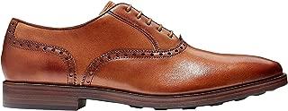 Cole Haan Men's Hamilton Grand Plain Toe Oxford Shoes