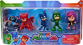 pj masks figure set
