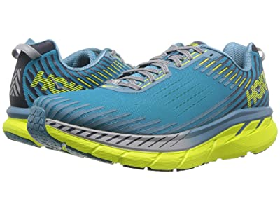 Hoka One One Clifton 5 (Carribean Sea/Storm Blue) Men