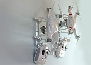 DroneUP Wall Mount for DJI Phantom