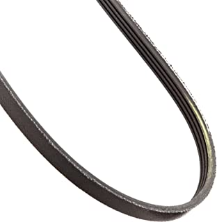 58 Inches Long J Tooth Profile 4 Ribs 580J4 Ametric ANSI Poly-V Belt Mfg Code 1-043 0.092 inch Pitch,