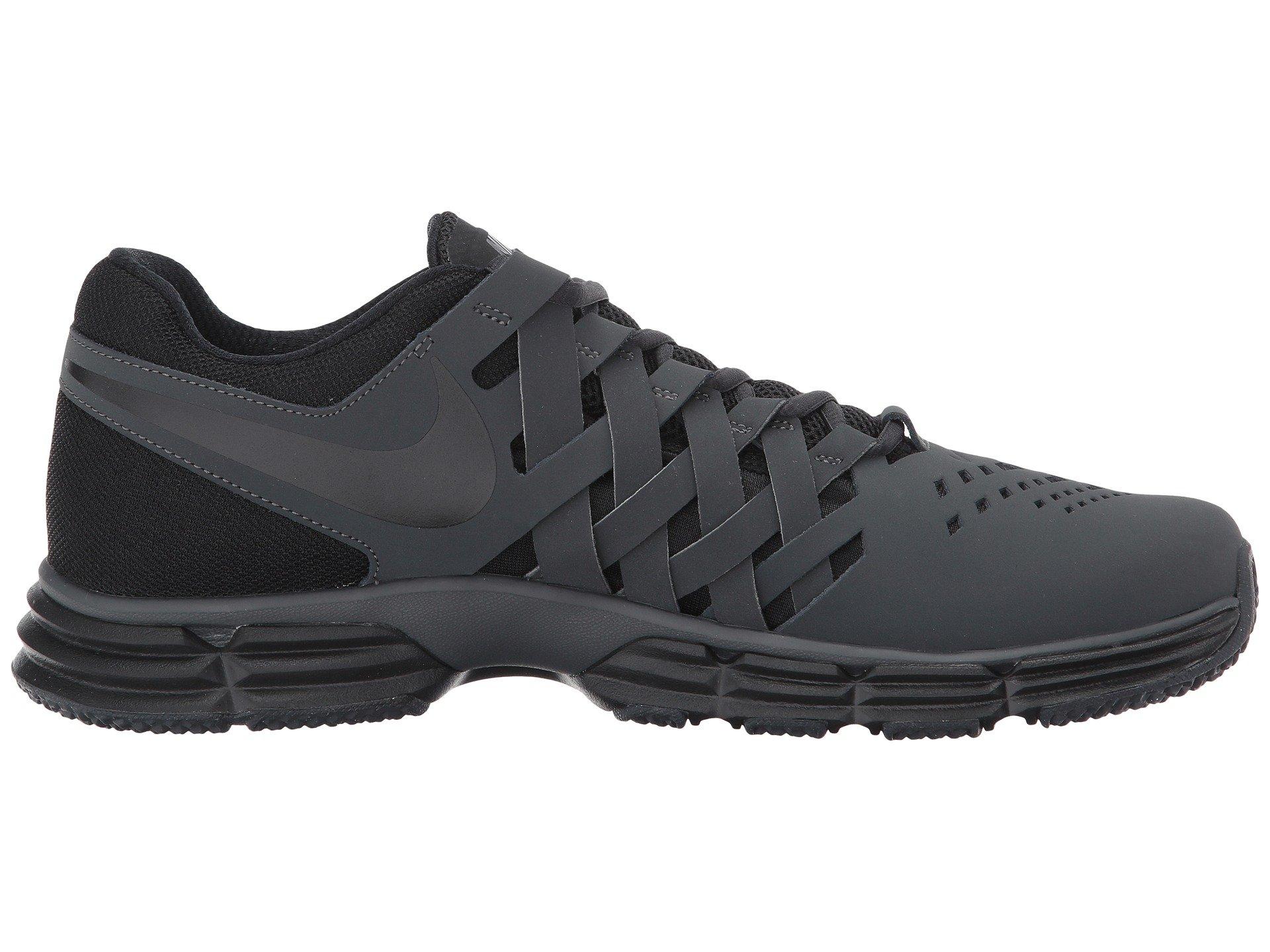 ... free navy Nike Fingertrap Max Mens Training Shoe - Game RoyalWhite  larger image ...