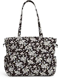 Iconic Ultimate Baby Bag, Signature Cotton, Holland Garden