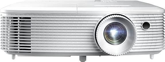 Optoma X365 XGA 3600 Lumens 3D DLP Business Projector PC Free