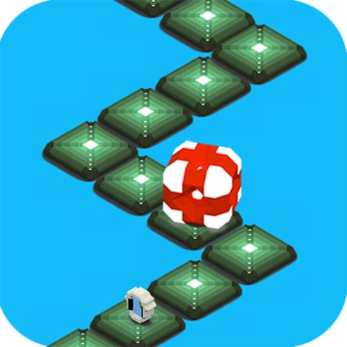 Zigzag Dash Go Rolling Game On Sky Tap Roller Race Amazing Speed Runner Magic Surfer Box Run Road Arcade Drift Extreme Way Jump Bounce Speed Shortcut Rush Cube Fun Puzzle Free Games For Fire Tablet