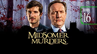 Best midsomer murders christmas episode Reviews