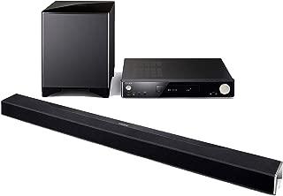 Integra Dolby Atoms/DTS-X Sound Bar System Black (DLB-5)
