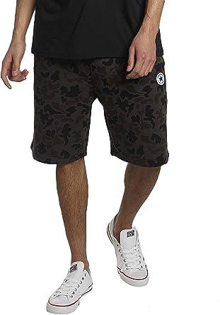 Converse Uomo Pantaloni / Shorts Chuck Patch : Amazon.it: Moda