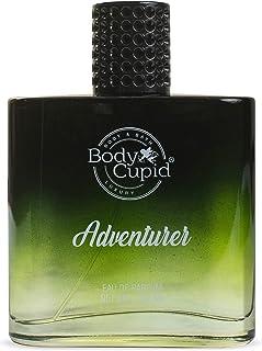 Body Cupid Adventurer Eau de Parfum - for Men - 100 ml