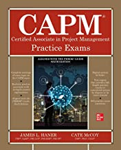 CAPM Certified Associate in Project Management Practice Exams