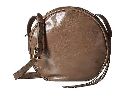 Hobo Groove (Shadow) Cross Body Handbags