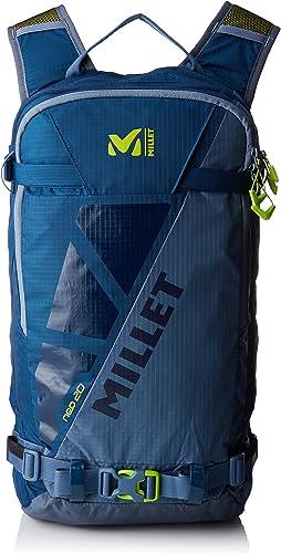 MILLET Neo 20, Unisex-Erwachsene Rucksack, Mehrfarbig (Poseidon Teal Blau), 24x45x15 cm (W x H L)