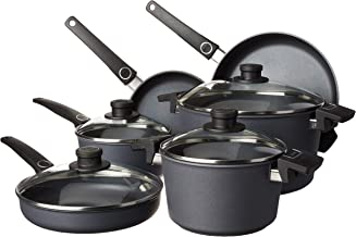 Best induction friendly non stick cookware Reviews