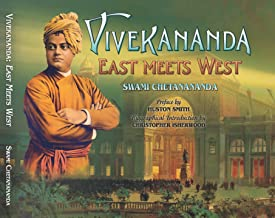 Vivekananda: East Meets West (a Pictorial Biography)
