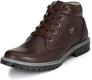 Sir Corbett Men's Synthetic Outdoor Casual Shoes