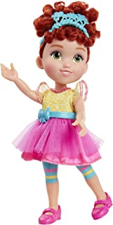 Fancy Nancy Classique Doll, 10 Inches Tall